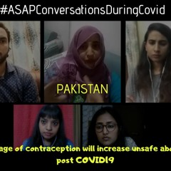 Pakistan: Shortage of contraception Will Increase Unsafe Abortions Post COVID 19