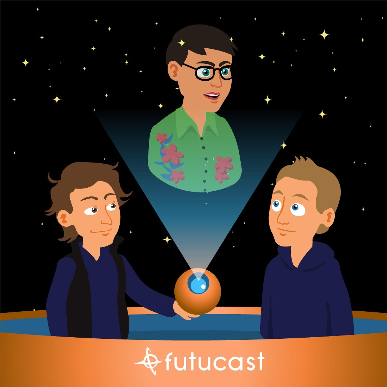Tuuli Koivu | Koronan jälkeinen talous - Futucast #92