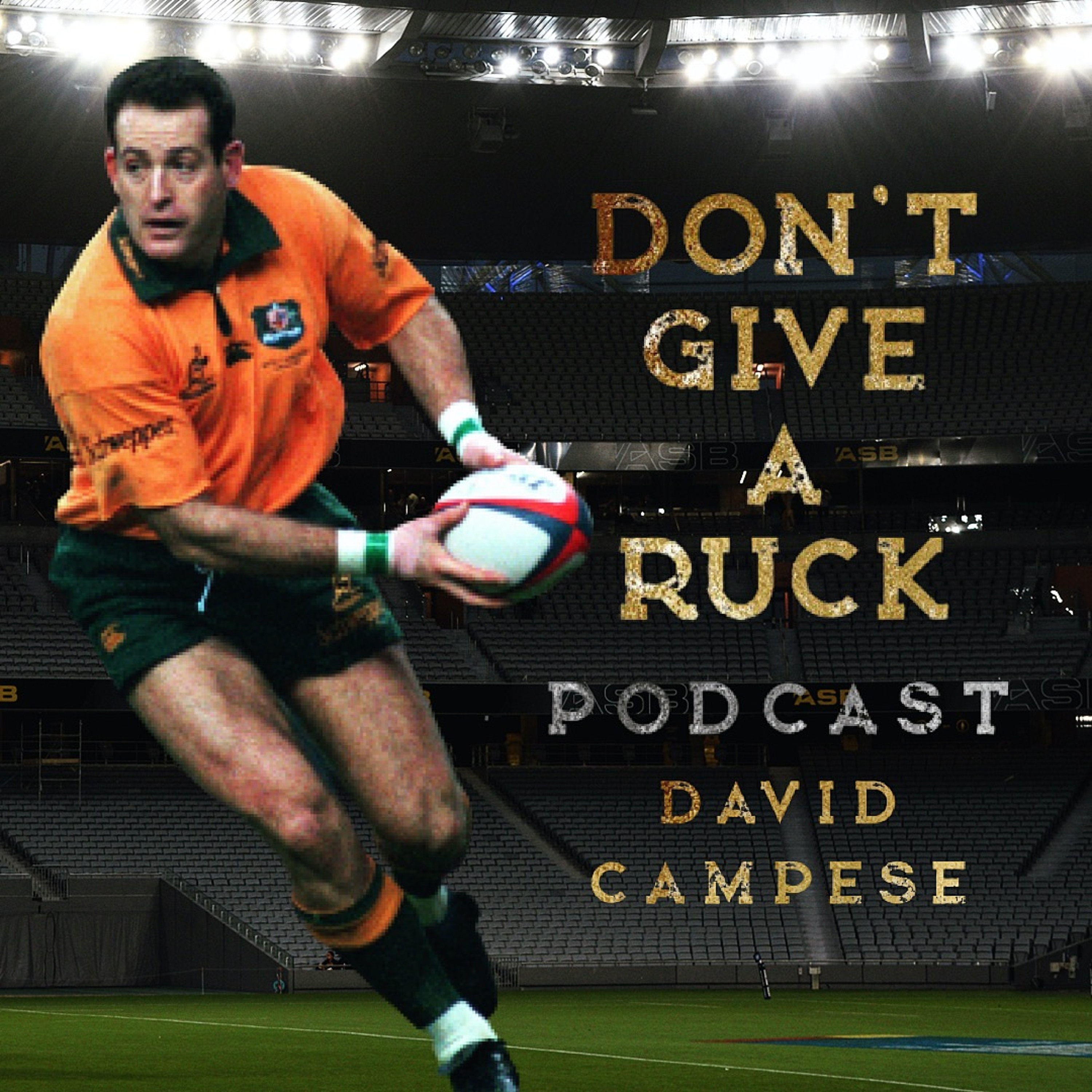 The Wizard of Oz: David Campese
