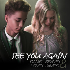 See You Again (Cover Version) [feat. Daniel Seavey]
