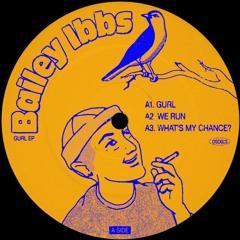 PREMIERE: Bailey Ibbs - We Run [Dansu Discs]
