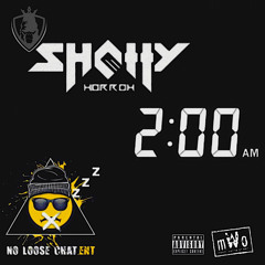 ''2AM''  Shotty Horroh  (2021) Tali & No Loose Chat Diss