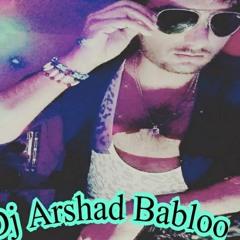 Maan Mera Vs Wajah Tum Ho Re - Mix By Dj Arshad Babloo