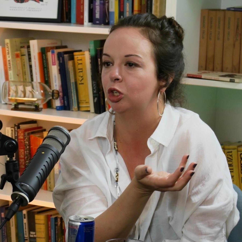 Podcast 025: Milica Mihailović (Standup RS)