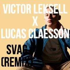 Svag (Remix)