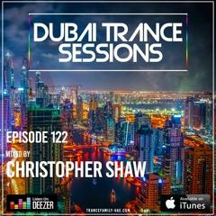 Dubai Trance Sessions 122