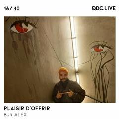 Plaisir D'offrir w/ BJR Alex 16/10/21
