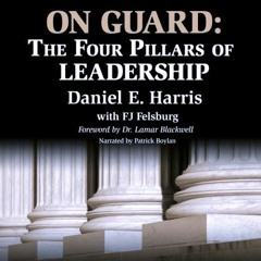 History Nonfiction Sample - On Guard- The Four Pillars Of Leadership