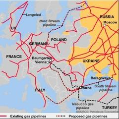 EP.63 | อเมริกาจุ้น เยอรมันจะชื้อก๊าซจากรัสเซีย Part 2 | 22 Jul 21