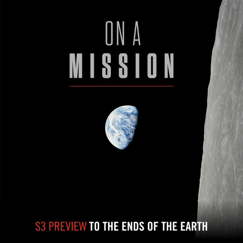 On a Mission: A Podcast About Exploring Space