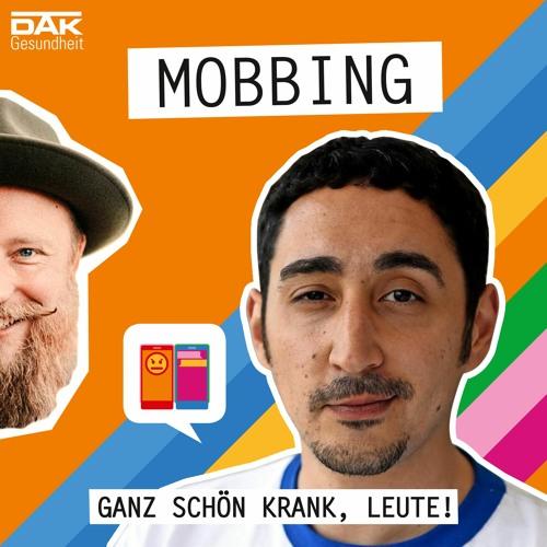 Mobbing: Vom Rapper zum Botschafter gegen Hass – mit Eko Fresh