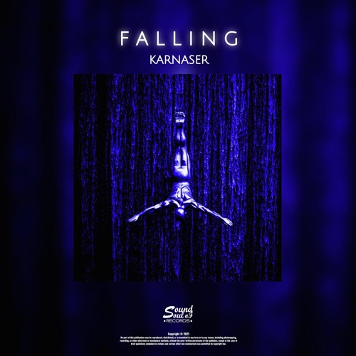 KARNASER - Falling
