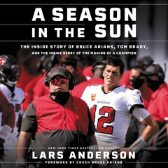A SEASON IN THE SUN by Lars Anderson
