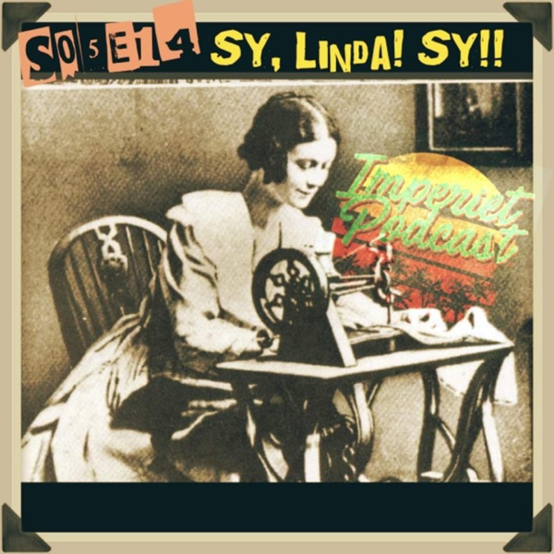 S05E14. Sy, Linda! Sy!!