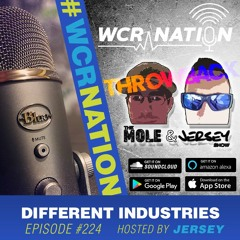 Different industries   WCR Nation EP 224 A Window Cleaning Podcast