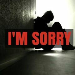 I'M Fucking Sorry