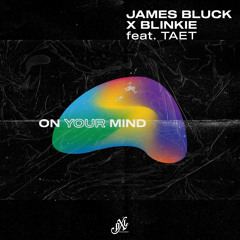 On Your Mind (feat. Taet)