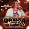 Disco Voador (Ao Vivo) [feat. Banda Garota Safada] mp3