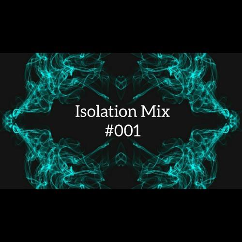 Luke Gaffney - Isolation Mix #001
