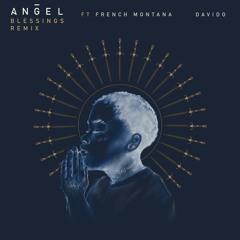 Blessings REMIX (feat. French Montana & Davido)