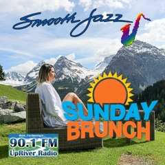 Smooth Jazz Sunday Brunch by KSVU 90.1 FM - Part 1