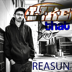 Like that - feat. Reasun