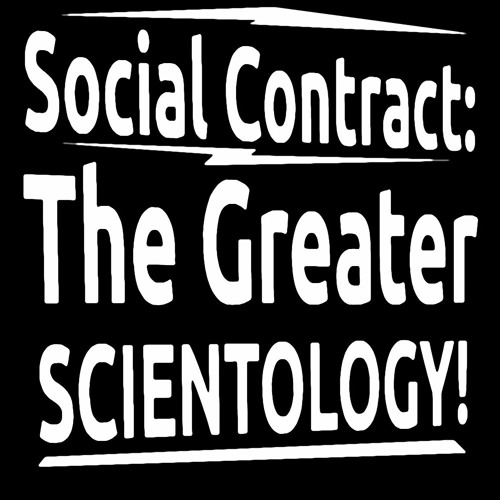 LSR 548: Social Contract - The Greater Scientology ...