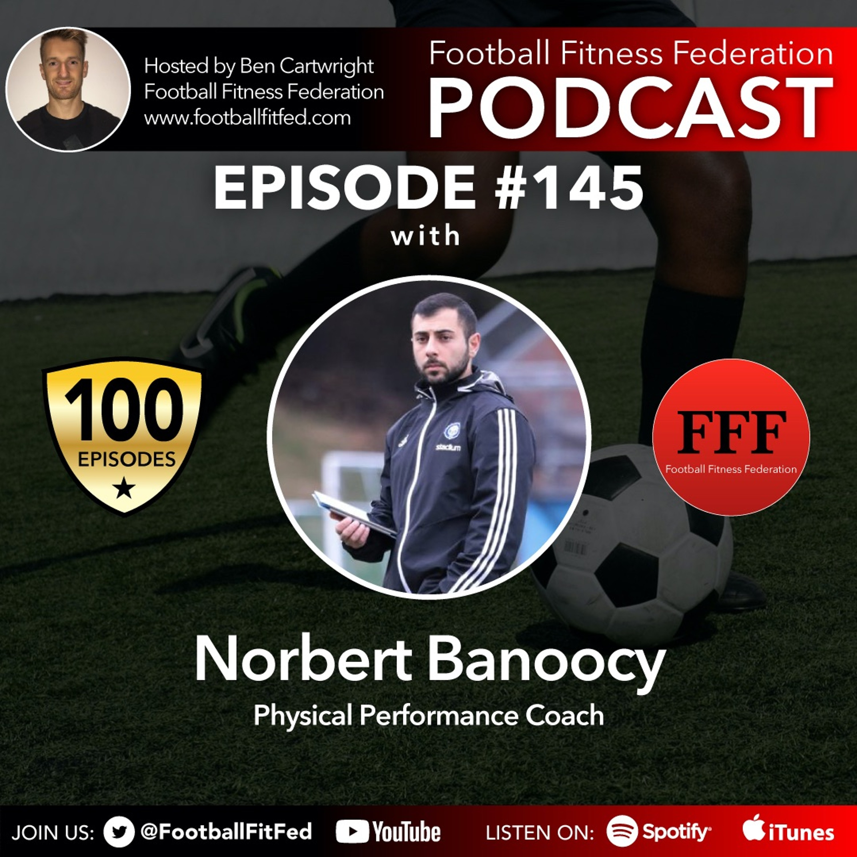 """#145 """"Principles Are Few, Methods Are Many"""" With Norbert Banoocy"""
