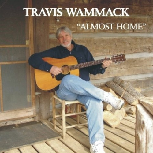 Travis Wammack - Almost Home