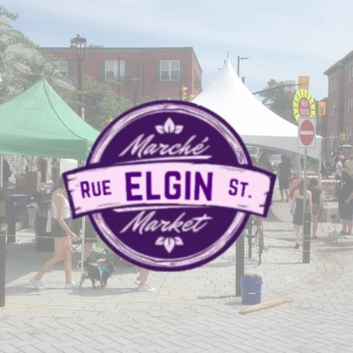 Elgin Street Market Interview