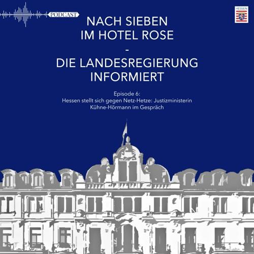 Hessen stellt sich gegen Hetze im Netz: Justizministerin Kühne-Hörmann im Gespräch (Episode 6)