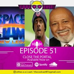 Coolcast EP Close the Portal