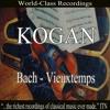 Concerto for Violin and Orchestra No. 5 in A Minor, Op. 37: II. Adagio