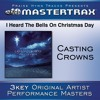 I Heard The Bells On Christmas Day (High without background vocals) ([Performance Track])