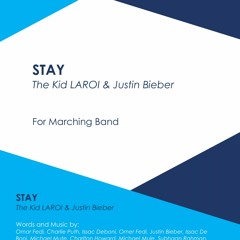 STAY (The Kid LAROI & Justin Bieber)