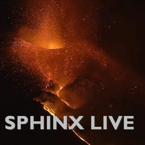 SPHINX - HARD LOVIN WOMAN - LOVESTRUCK - LIVE