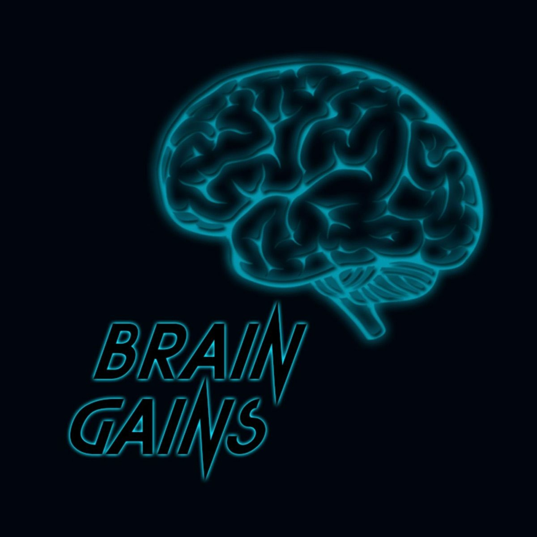João Natural - Brain Gains 168