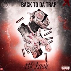 TTK.KASH - Lalala ft Ski mask the slump god