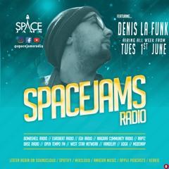 Space Jams 9.3: Denis La Funk (Chillwave/ Dreamwave) 🇭🇺