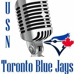 4.6.21 USN - Toronto Blue Jays - Matt Wiesenfeld