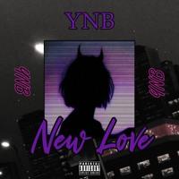 New Love (prod. beck)