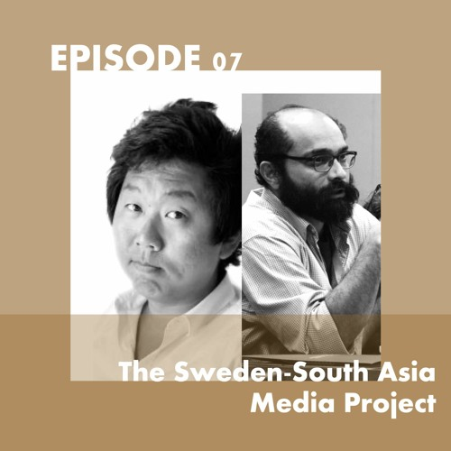 The Sweden-South Asia Media Project