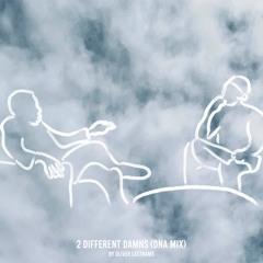 2 Different Damns [2DD] (DNA MIX)