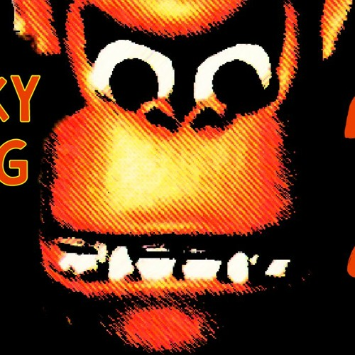 Manky Kong Is An Agent Of Chaos - Donkey Kong Country 22: Ice Age Alley
