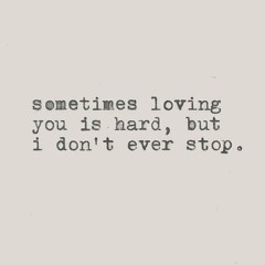 Rap$ure- loving is hard (ft. Panda)