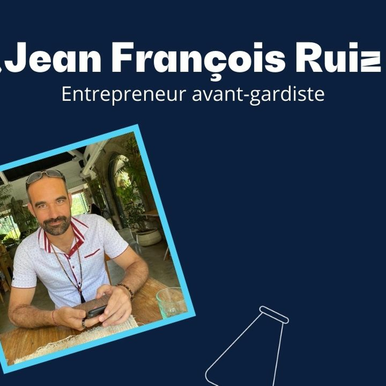 Interview Jean François Ruiz