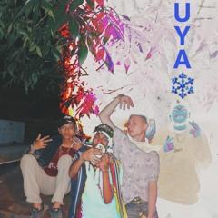 UYA - THEPLUKxGREED