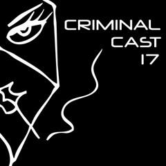 Criminal Cast 17 - Rommedahl