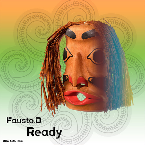 Fausto.D - Ready  (Original Mix) - [ULR064]|[OUT NOW]