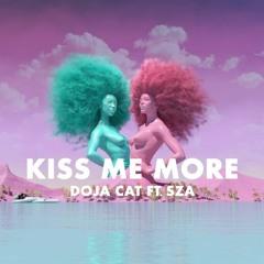 Doja Cat - Kiss Me More (Ft. SZA)